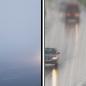 Areas Of Fog then Slight Chance Light Rain