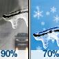 Freezing Rain then Chance Light Snow