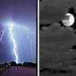 A chance of showers and thunderstorms before midnight. Mostly cloudy, with a low around 48.