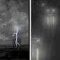 Slight Chance Showers And Thunderstorms then Slight Chance Light Rain